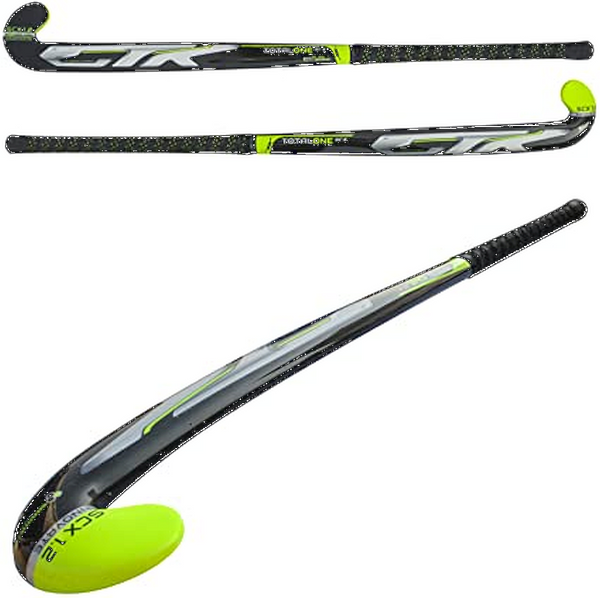 TK Total One SCX 1.2 Innovate Hockey Stick