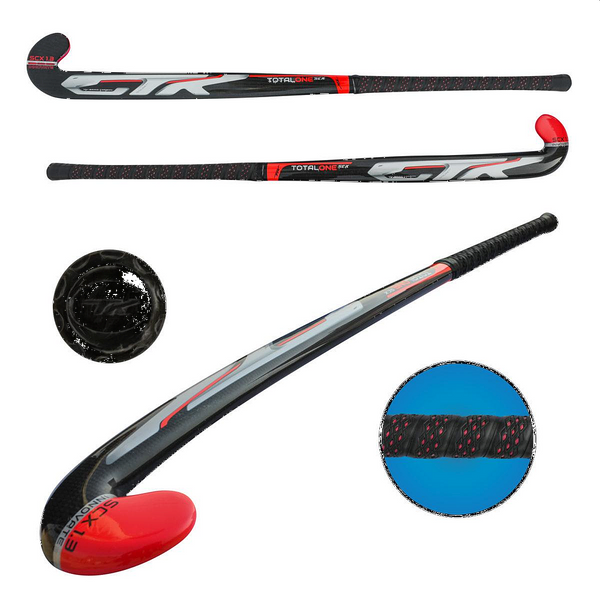 TK Total One SCX 1.3 Innovate Hockey Stick