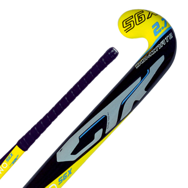 TK Total Two SCX 2.7 Dominate Goalkeeping Stick