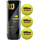 Wilson US Open Tennis Balls