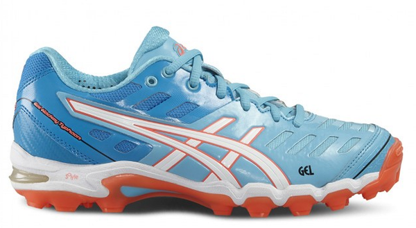 Asics Gel-Hockey Typhoon 2W Women's Hockey Shoes