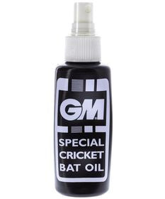 Gunn & Moore Cricket Bat Oil