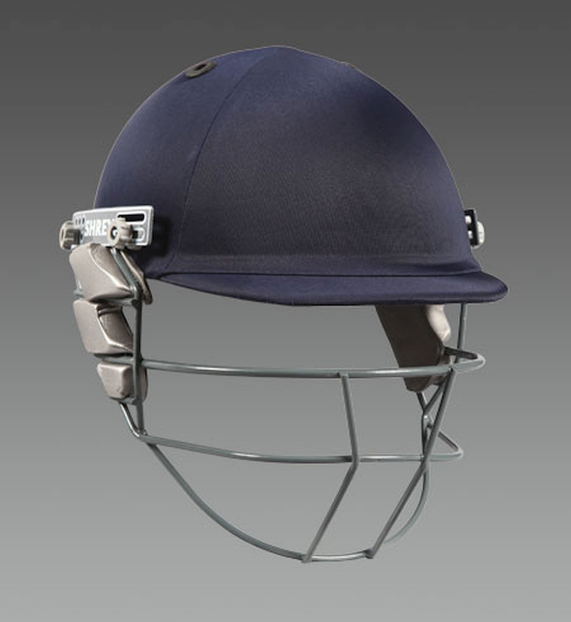 Shrey Premium Cricket Helmet