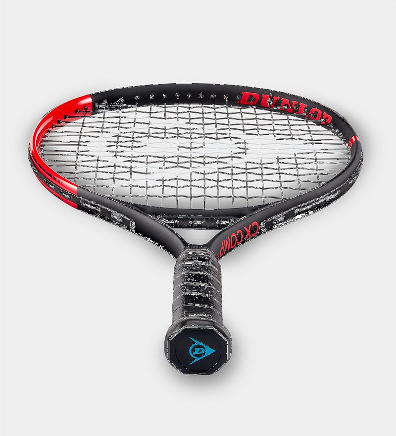 "Dunlop CX Comp 23"" Junior Tennis Racquet"