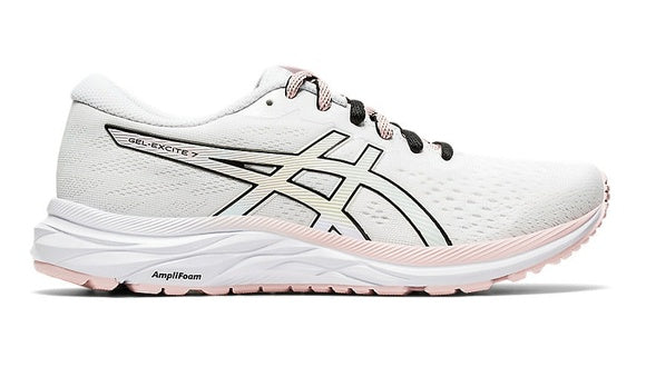 Asics Gel-Excite 7 Women's Running Shoes (1012A840-100)