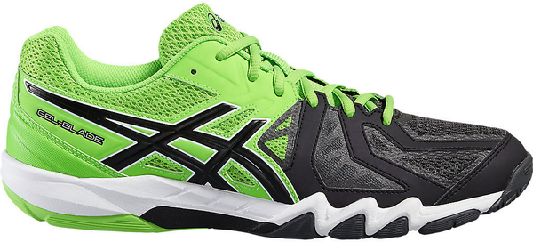 Asics Gel-Blade 5 Squash Shoes