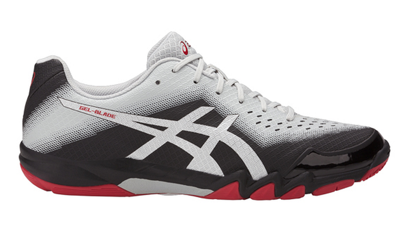 Asics Gel-Blade 6 Squash Shoes (R703N-9093)