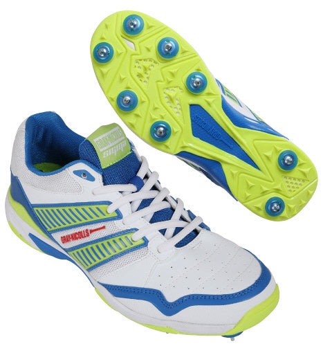 Gray-Nicolls Sigma Spike Cricket Shoes