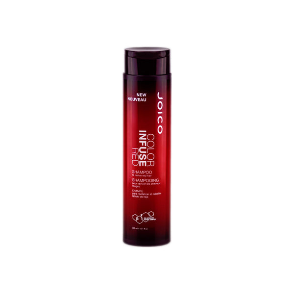 Joico Color Infuse Red Shampoo 10.10 oz