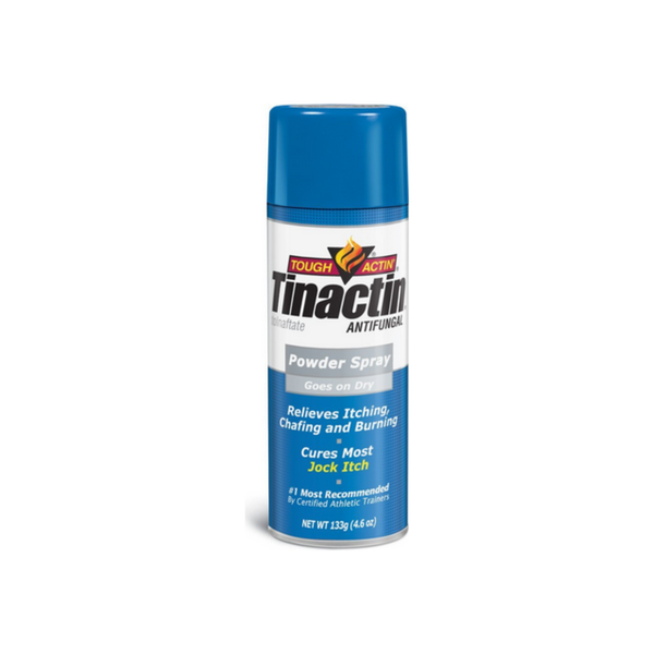 Tinactin Antifungal Powder Spray 4.6oz