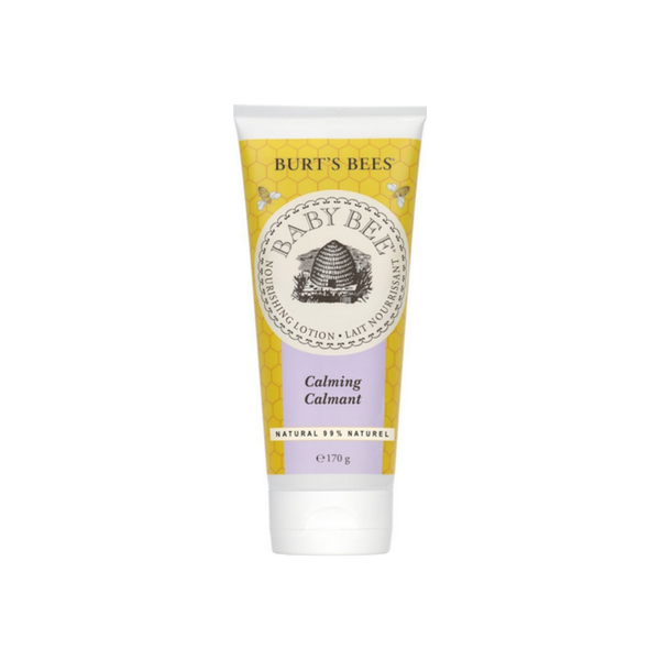 Burt's Bees Baby Bee Nourishing Lotion Calming 6 oz