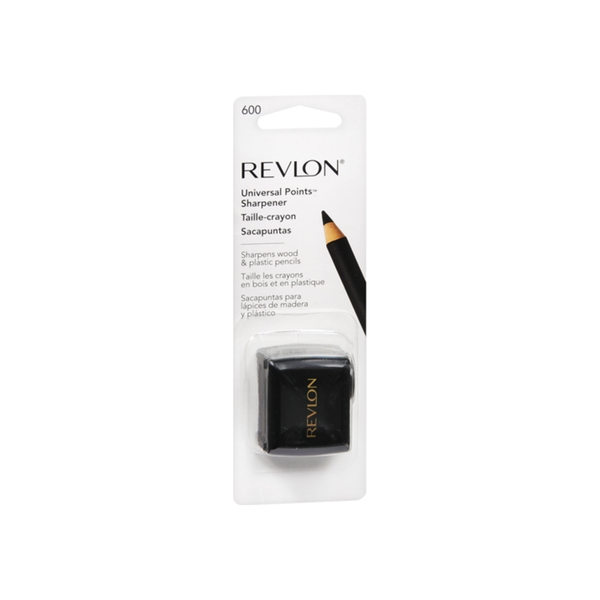 Revlon Universal Points Sharpener [600] 1 ea