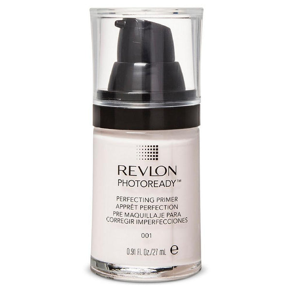 Revlon PhotoReady Perfecting Primer [001] 0.91 oz
