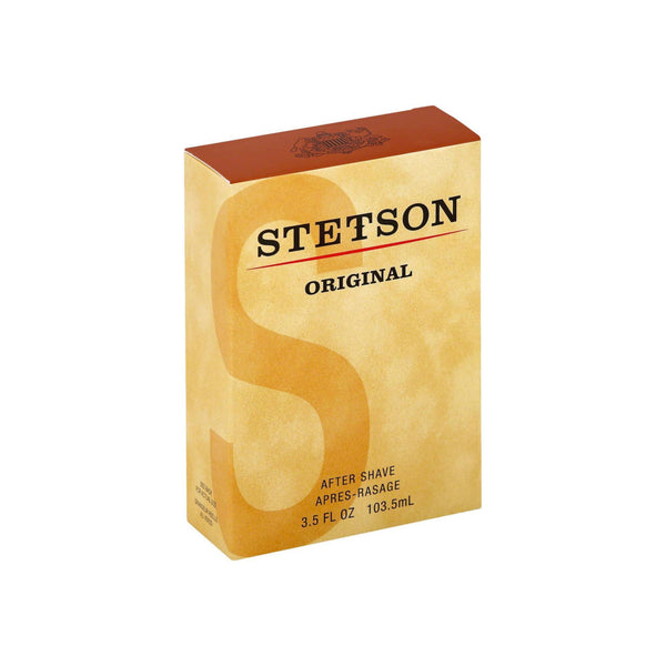 Stetson After Shave 3.50 oz