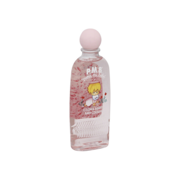 Para Mi Bebe Splash Cologne Girls, 8.3 oz