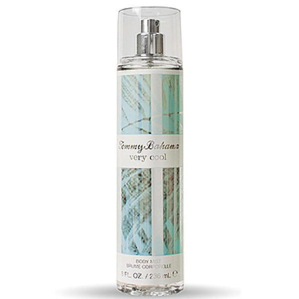 Tommy Bahama Very Cool Women's Body Mist 8 oz