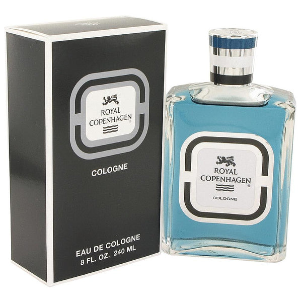Royal Copenhagen Eau de Cologne Splash 8 oz