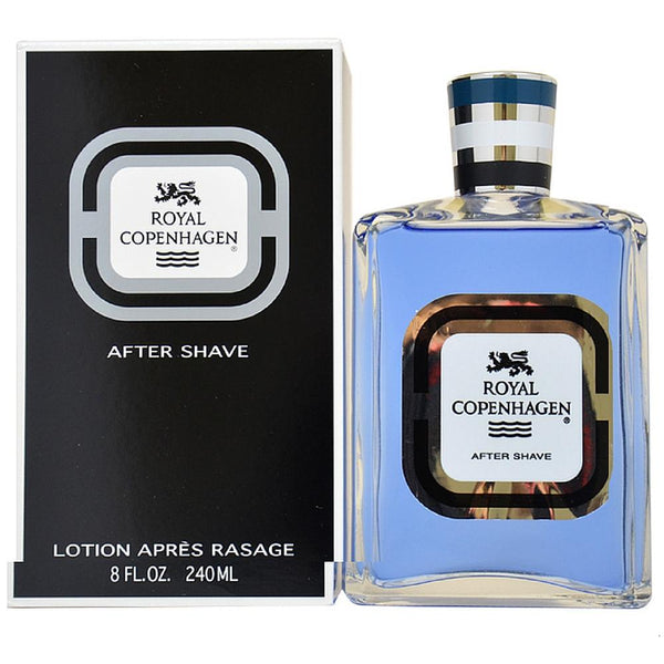 Royal Copenhagen Aftershave Lotion 8 oz