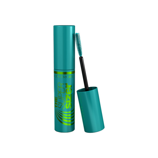 CoverGirl Super Sizer by Lashblast Mascara, Very Black 0.4 oz