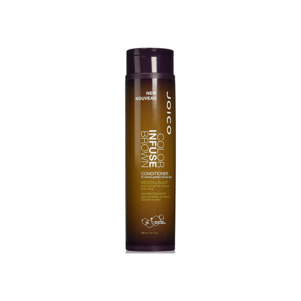 Joico Color Infuse Conditioner, Golden Brown 10.10 oz