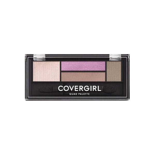 CoverGirl Eye Shadow Quads, Blooming Blushes [720] 0.06 oz