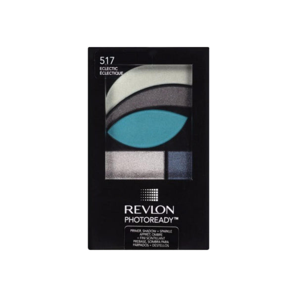 Revlon PhotoReady Primer, Shadow + Sparkle, Eclectic 0.1 oz