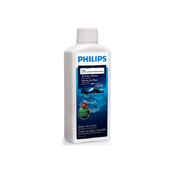 Philips Norelco HQ200 Jet Clean Solution, Cool Breeze 10 oz