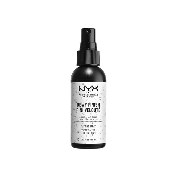NYX Professional Makeup Setting Spray Dewy Finish 2.03 oz