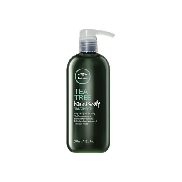 Paul Mitchell Tea Tree Hair And Scalp Treatment Unisex 16.9 oz
