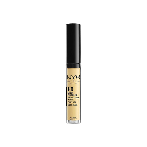 NYX Professional Makeup Concealer Wand, Yellow 0.11 oz