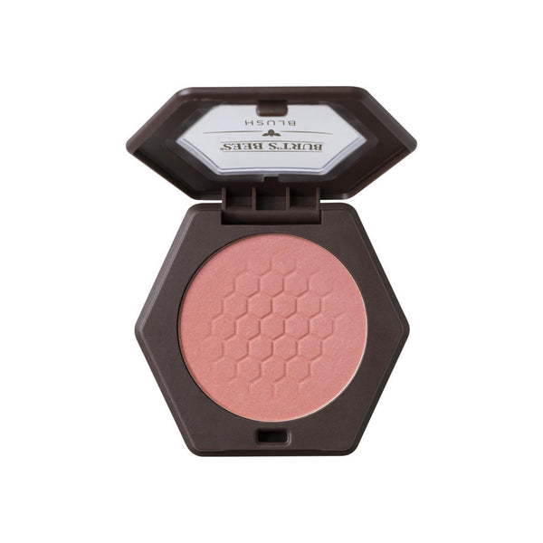 Burt's Bees Blush with Vitamin E, Shy Pink 0.19 oz
