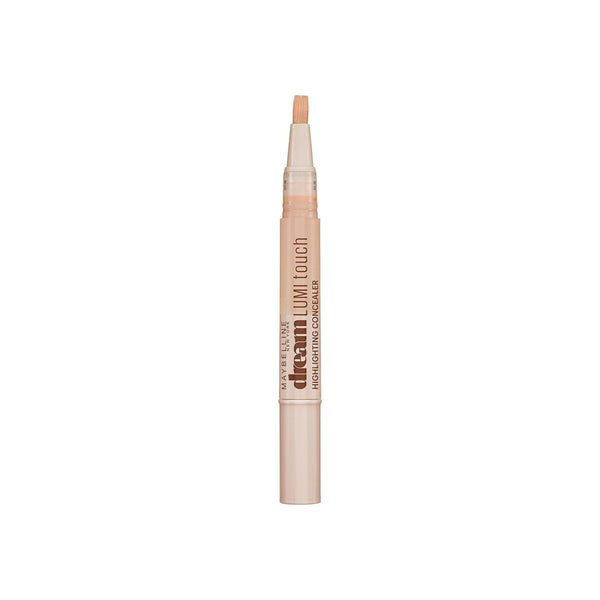 Maybelline Dream Lumi Highlighting Concealer, Medium 0.05 oz