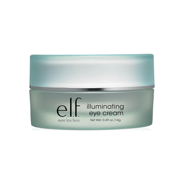 e.l.f. Illuminating Eye Cream 0.49 oz