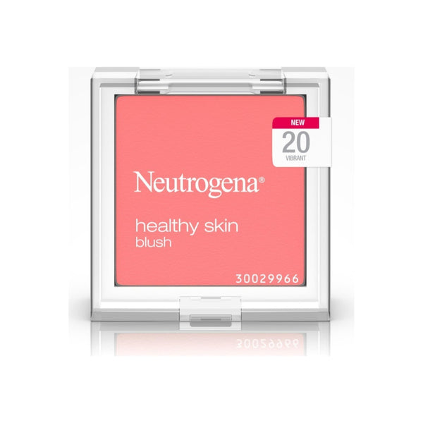 Neutrogena Healthy Skin Blush, Vibrant [20] 0.19 oz