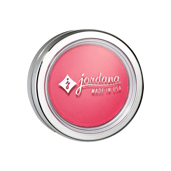 Jordana Powder Blush, Apple Cheeks 0.08 oz