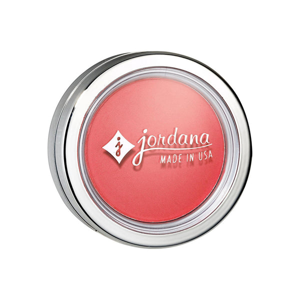 Jordana Powder Blush Coral Radiance, [Bp-50] 0.08 oz