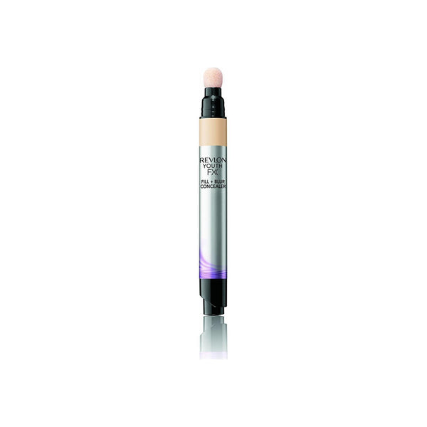 Revlon Youth Fx Fill + Blur Concealer, [01] Fair 0.11 oz