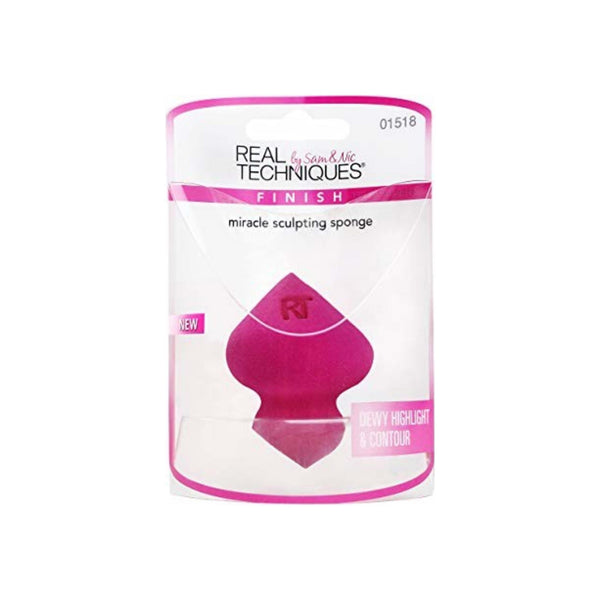 Real Techniques Miracle Sculpting Sponge 1 ea