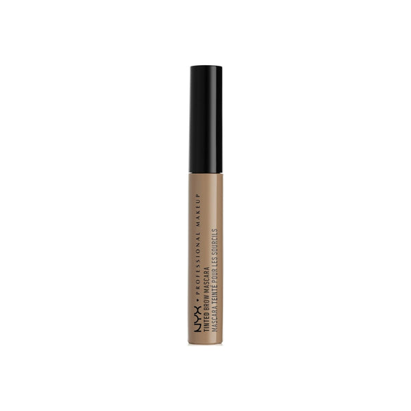 NYX Tinted Brow Mascara, Brunette .22 oz