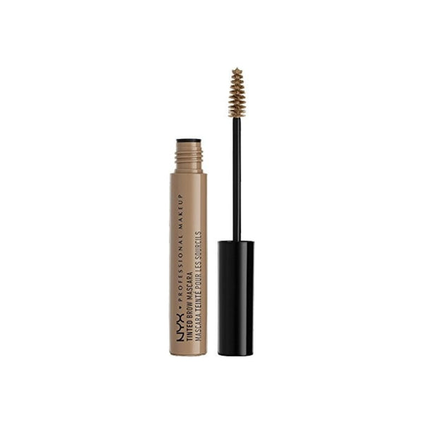 NYX Tinted Brow Mascara, Blonde .22 oz