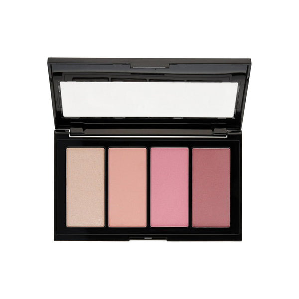 Maybelline Facestudio Master Blush Color & Highlight Kit, 0.47 oz