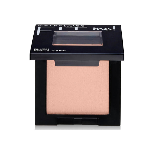 Maybelline Fit Me Blush, Buff, 0.16 oz