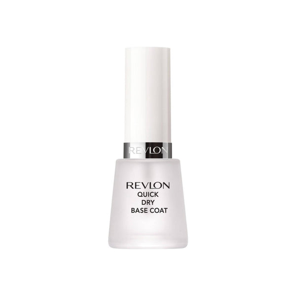 Revlon Quick Dry Base Coat, 0.5 oz