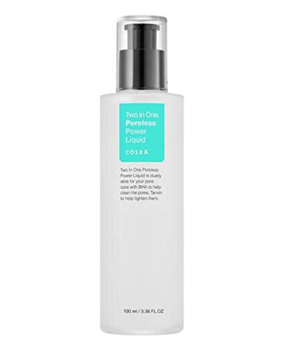 COSRX Two in One Poreless Power Liquid, 100ml