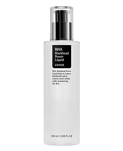 Cosrx Bha Blackhead Power Liquid (100ml)