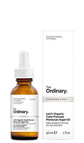The Ordinary 100% Organic Cold-Pressed Argan Oil 30ml
