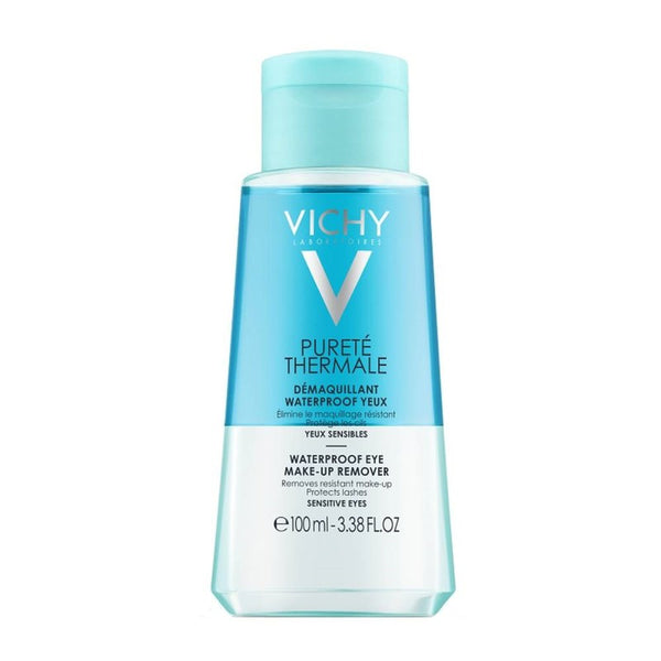 Vichy Purete Thermale Waterproof Eye Make-Up Remover 100ml