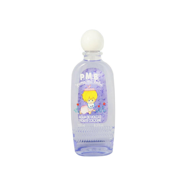 Para Mi Bebe Splash Cologne Violets, 8.3 oz