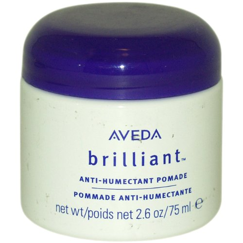Brilliant Ant-Humectante Pomade by Aveda, 2.6 Ounce