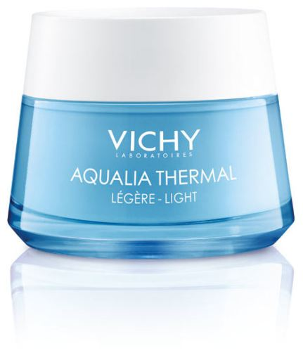 Vichy Aqualia Thermal Rehydrating Light Cream 50ml